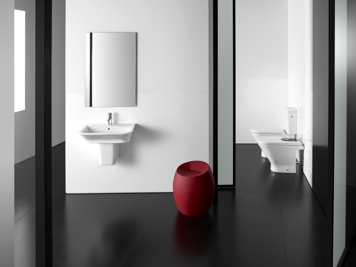 Jaki syfon do umywalki w łazience?