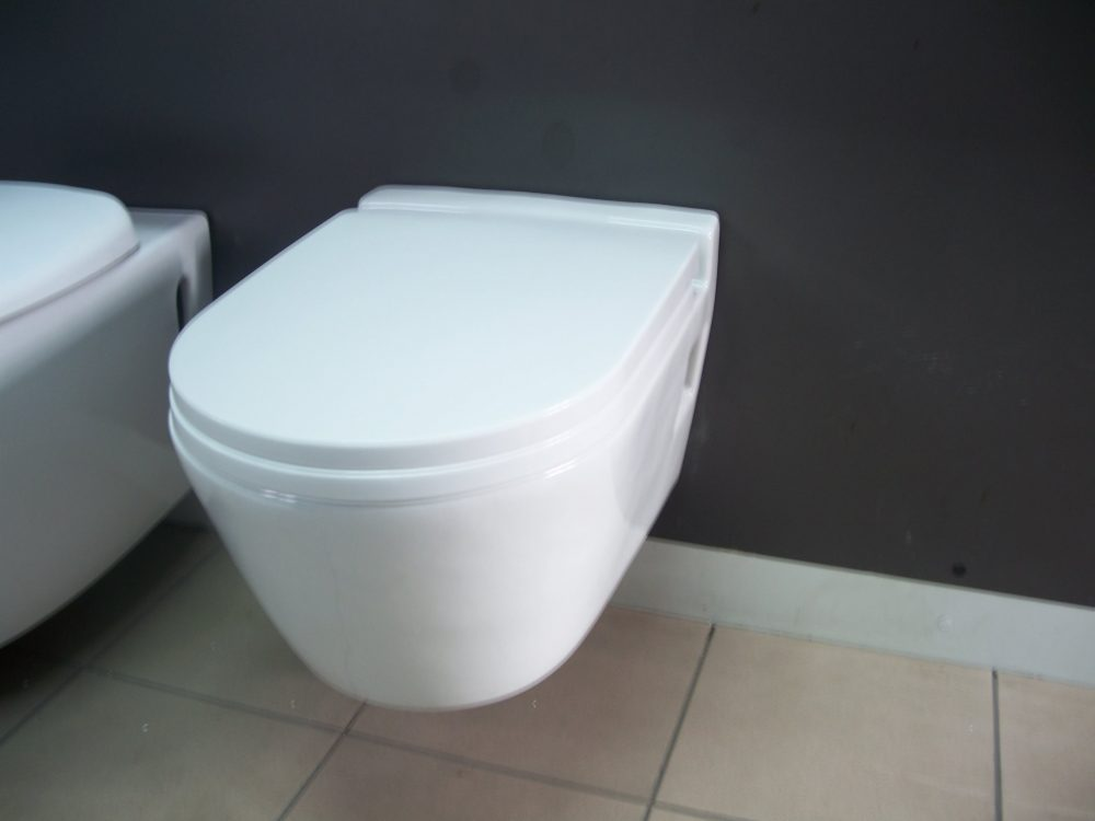 Toaleta - wskazówki dotyczące odpowiedniego wyboru!