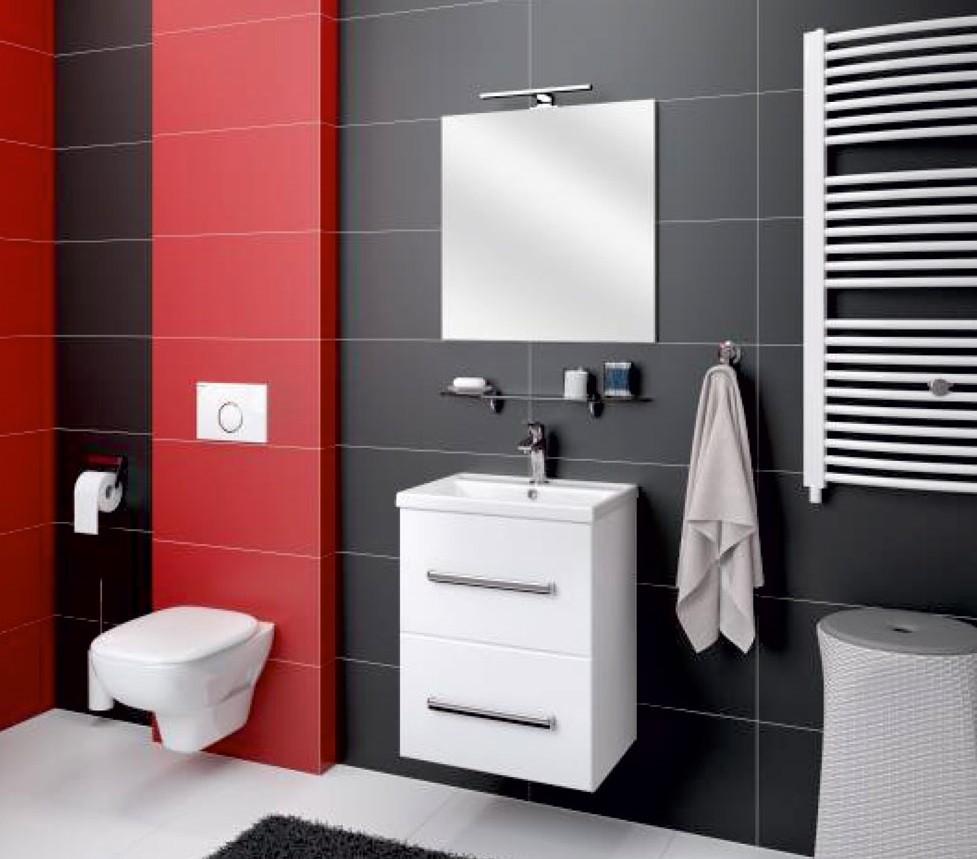 Jak uchronić meble łazienkowe przed wilgocią?