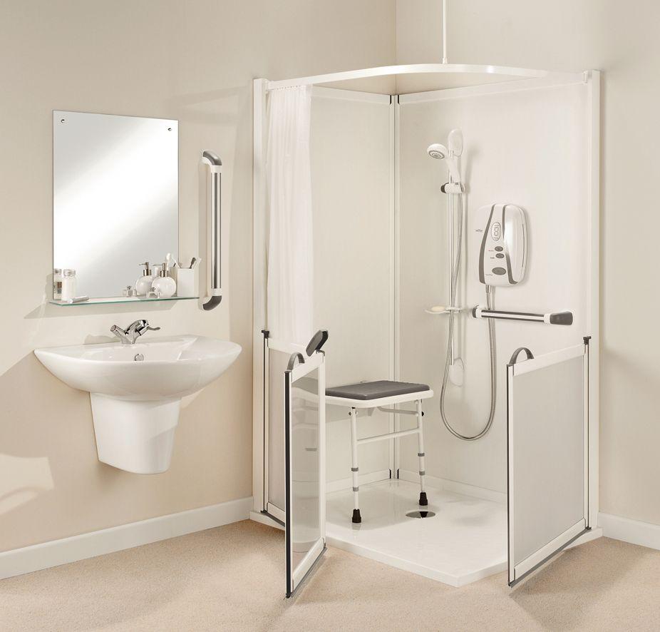 Łazienka dla seniora – co należy zrobić