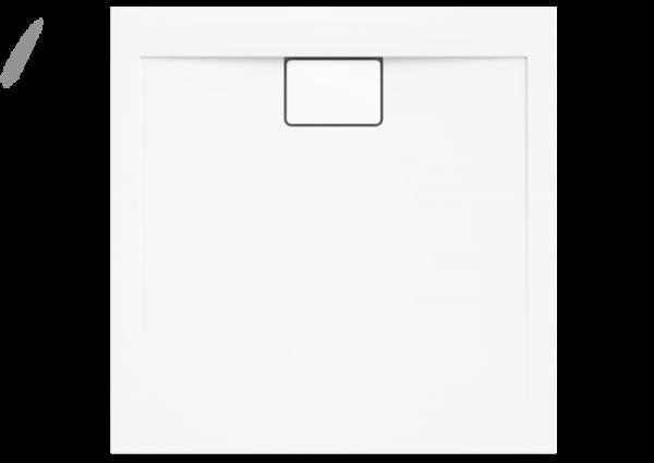 brodzik akrylowy kwadratowy.