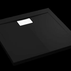 Jak zamontować brodzik? brodzik akrylowy kwadratowy.