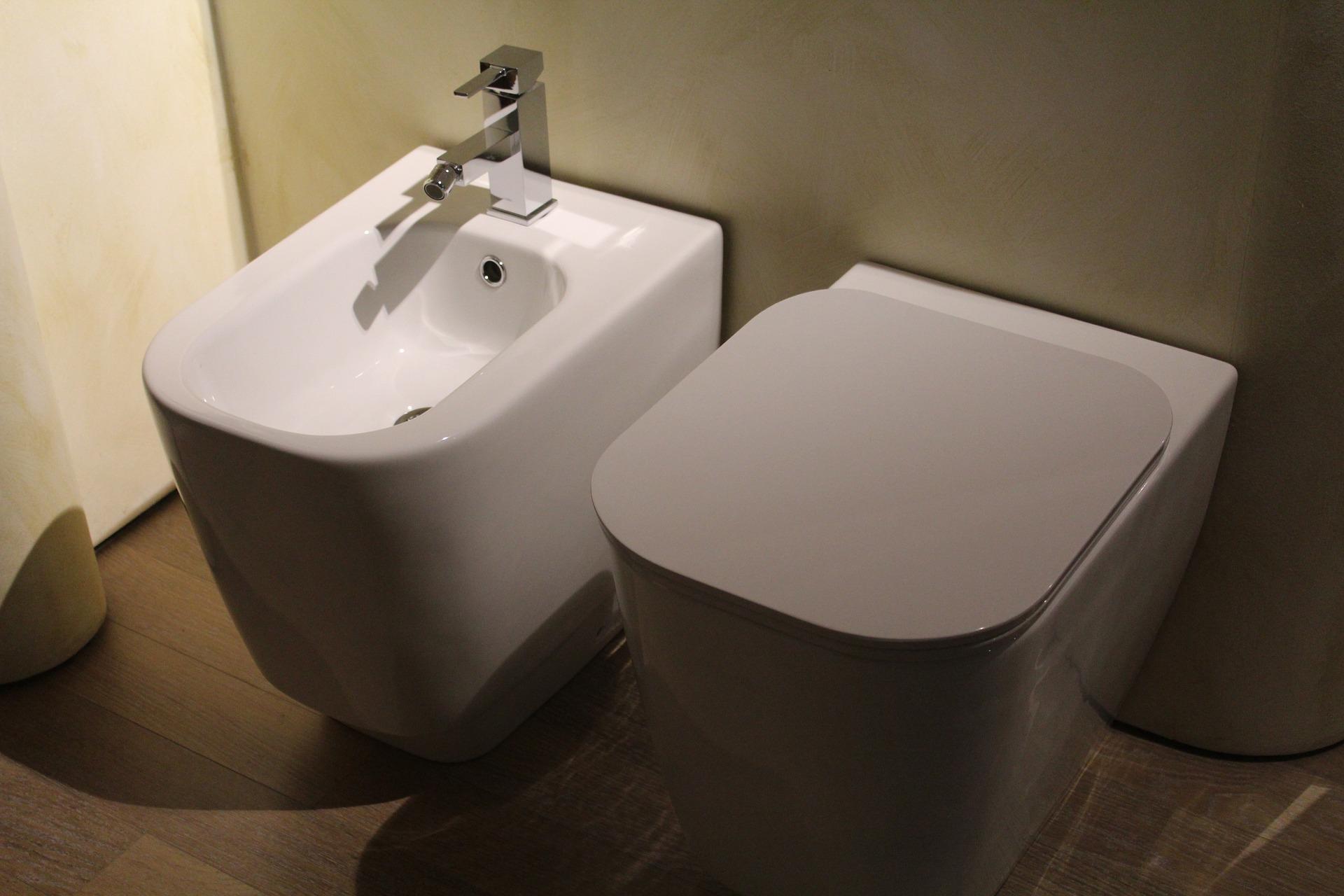 Bidet – Trzy powody, dla których powinieneś go mieć w łazience.
