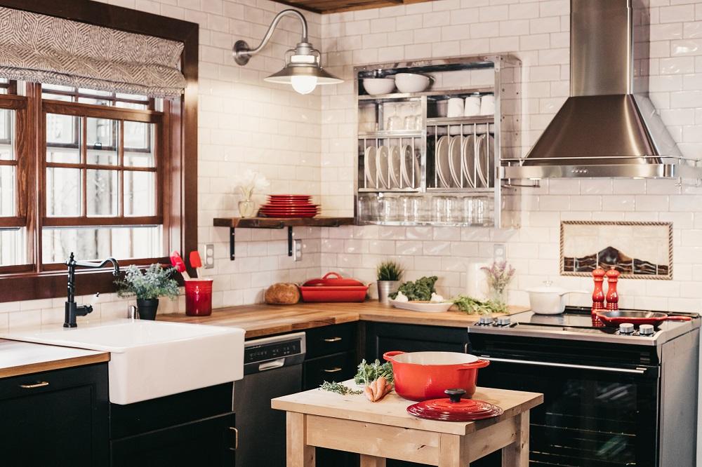 Okap kuchenny – jak wybrać odpowiedni?