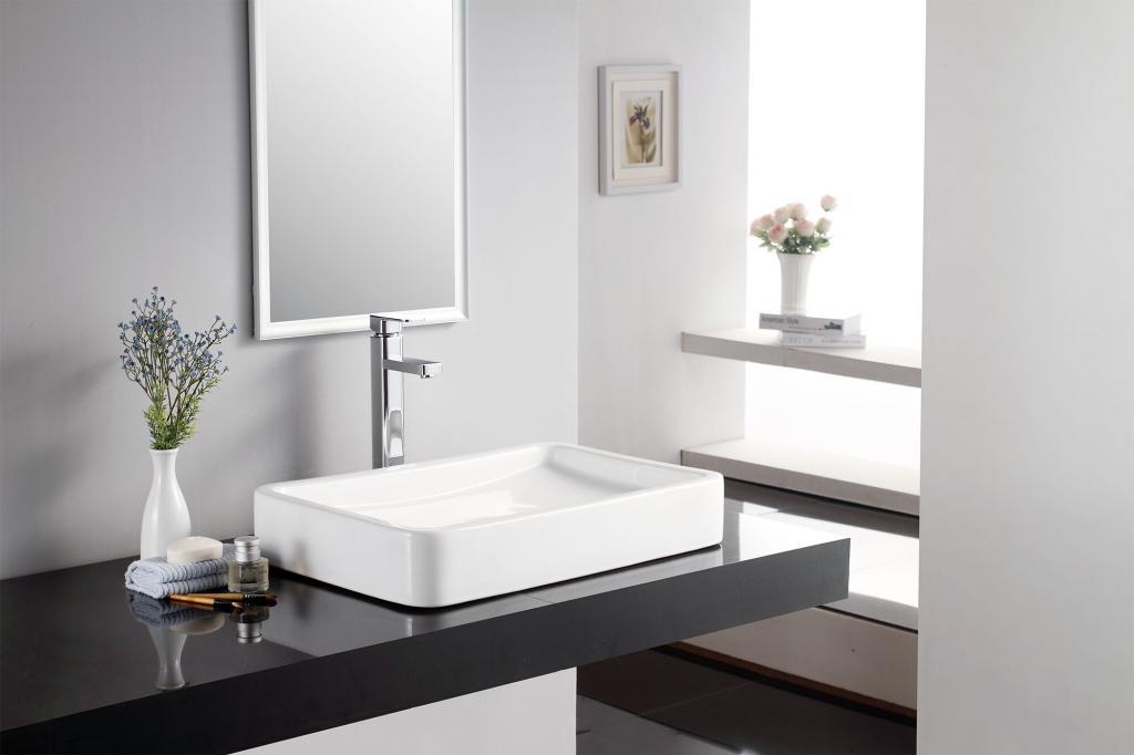 Style łazienek – omówienie 18 rodzajów stylów łazienek