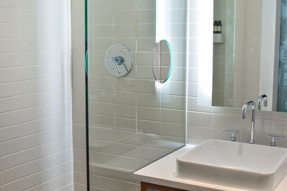 Montaż kabiny prysznicowej.  Jak zamontować kabinę prysznicową?